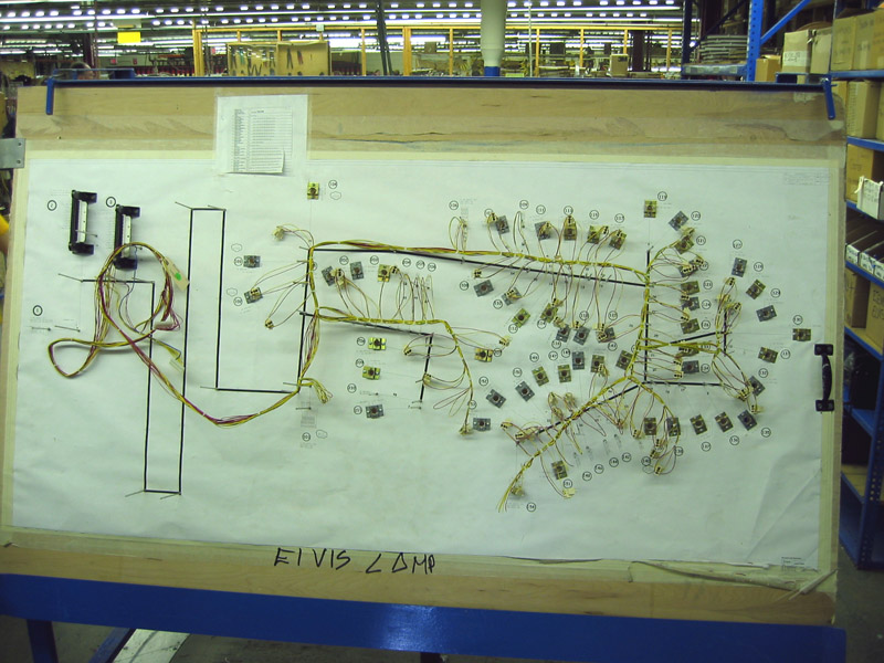 stern3 expo 2004 photos wire harness fixture at bayanpartner.co